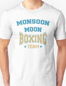The Mighty Boosh – Monsoon Moon Boxing Team T-Shirt