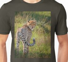 Lick of Curiosity Unisex T-Shirt