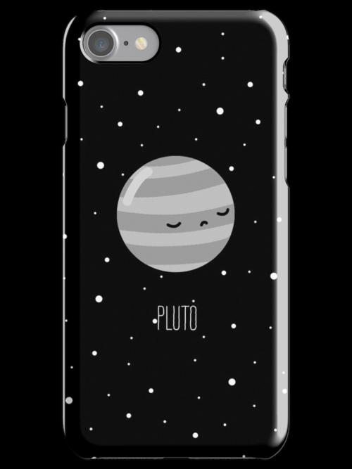 Pluto by Sarah Crosby