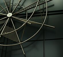 Spiral Architectural Feature by rjmp
