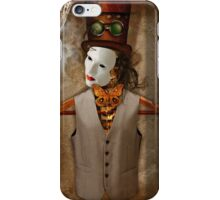 Skeleton In The Closet iPhone Case/Skin