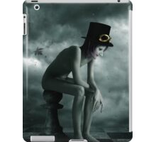 End Of Game iPad Case/Skin