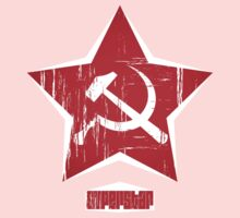 Communist Superstar Kids Clothes