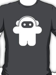 Funky Astronaut - Moonman T-Shirt
