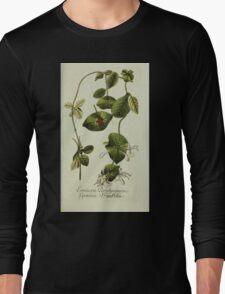 Plantarum Indigenarum et Exoticarum - Lukas Hochenleitter und Kompagnie 1788 - 219 Long Sleeve T-Shirt
