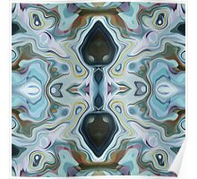 Shapes of Abstract Symmetry Poster