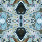 Shapes of Abstract Symmetry by Phil Perkins