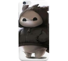 Baymax toothless iPhone Case/Skin