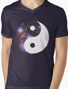ying yang constellation T-Shirt