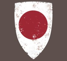 Flag of Japan Kids Clothes