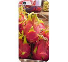 Exotic Fruits iPhone Case/Skin