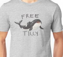 Free Tilly Unisex T-Shirt