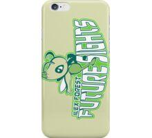 Ilex Forest Future Sights: Celebi Sports Logo iPhone Case/Skin