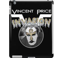 Vincent Price Invasion iPad Case/Skin