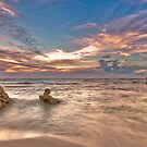 Bennion Beach II by Jonathan Stacey