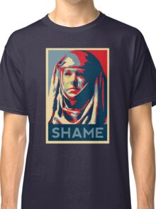 Shame (GOT) Classic T-Shirt