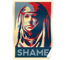 Shame (GOT) Poster
