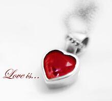 Love is... by Jazzyjane