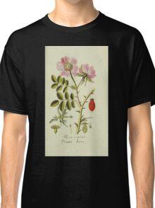 Plantarum Indigenarum et Exoticarum - Lukas Hochenleitter und Kompagnie 1788 - 045 Classic T-Shirt