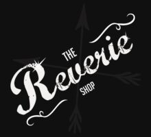 THE REVERIE SHOP LOGO by TheReverie