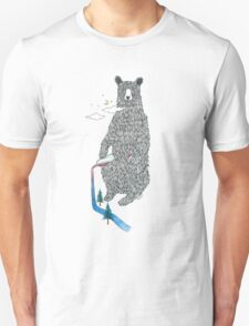 Bear Sesh Unisex T-Shirt