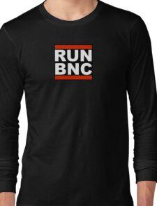 RUN BNC Long Sleeve T-Shirt