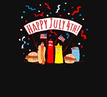 Happy July 4th Picnic  Tank Top