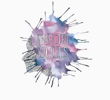 Infected Souls Mens V-Neck T-Shirt