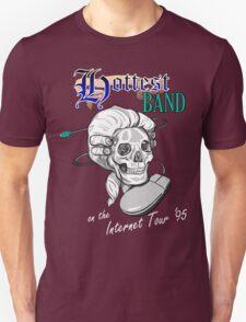 Mozart's Ghost T-Shirt