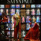 THE SAREE SHOPPE by RakeshSyal