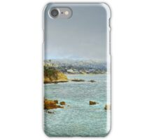 Laguna Beach Coastline iPhone Case/Skin