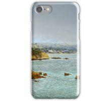 Laguna Beach Coastline iPhone Case/Skin