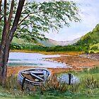 Apple Cross Bay...Ross-Shire. by katymckay