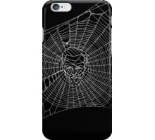 A Criminal Web iPhone Case/Skin