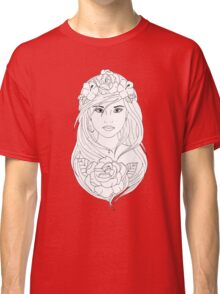 Natural Beauty Classic T-Shirt