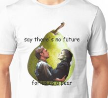 Us As A Pear Unisex T-Shirt