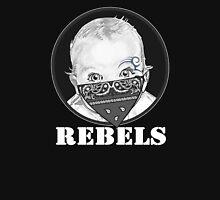 Baby Rebels Bandana Unisex T-Shirt