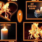 From A Flicker To A Flame by judygal