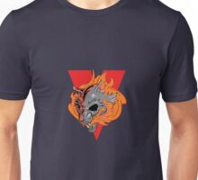 BURN OUT THEIR TOUNGES Unisex T-Shirt
