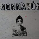 Nonnabud by maxwell78