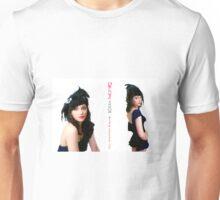 Fascinator Sisters  Unisex T-Shirt