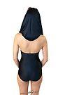 Vfox Hooded Swim Wear  by Shevaun  Shh!