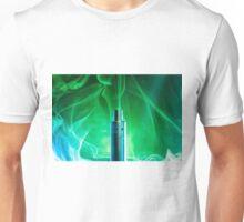Green MVZ Vapor Unisex T-Shirt