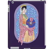 Gloria Mundi iPad Case/Skin