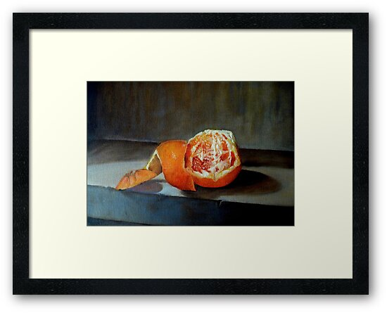 Orange by pucci ferraris