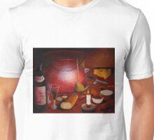 A Dinner Fantasy A La Francais Unisex T-Shirt