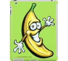 Banana iPad Case/Skin