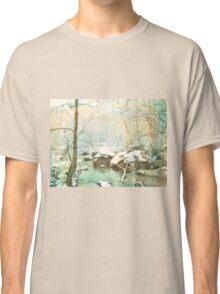 Winter's Kiss Classic T-Shirt