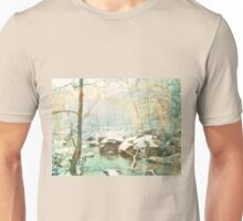 Winter's Kiss Unisex T-Shirt