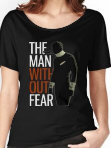 Daredevil: The Man Without Fear Women's Relaxed Fit T-Shirt